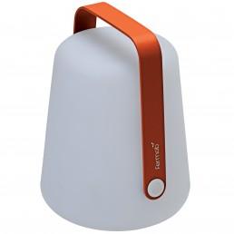 fob-3611-27 Fermob Balad tafellamp H25 Carrot