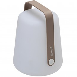 fob-3611-14 Fermob Balad tafellamp H25 Nutmeg