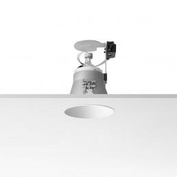 flo-03.4450.B1A- Flos Easy Kap inbouwspot wit