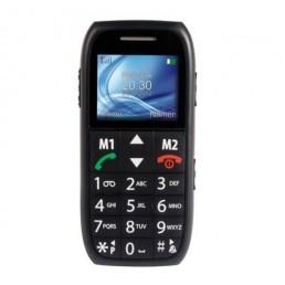 FM-7500 Fysic Senioren mobiele telefoon