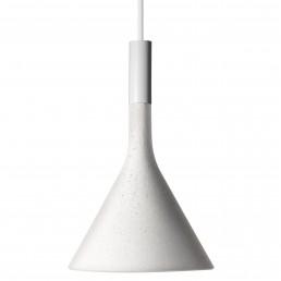 fos-19502710 Foscarini Aplomb Mini hanglamp Wit
