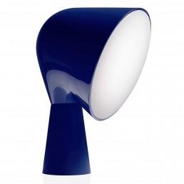 fos-200001-87 Foscarini Binic tafellamp blauw