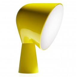 fos-200001-55 Foscarini Binic tafellamp geel