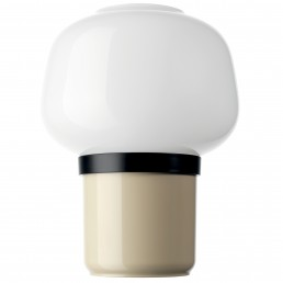 fos-24500150-ivr Foscarini Doll tafellamp ivoor