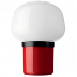 fos-24500163-rod Foscarini Doll tafellamp rood