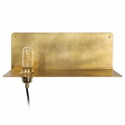 frm-FR-2600 Frama 90 Degrees wandlamp messing