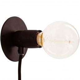 frm-FR-2115 Frama E27 wandlamp zwart