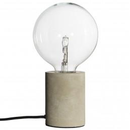 fra-2086-14305011 Frandsen Bristol tafellamp beton