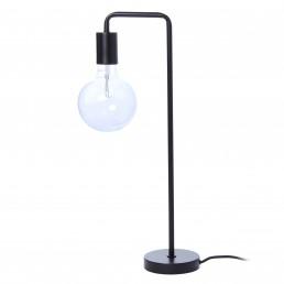 fra-2040-6505001 Frandsen Cool tafellamp zwart