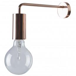 fra-4043-2101101 Frandsen Cool wandlamp koper