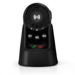 FXA-100 Fysic SOS noodknop met GPS tracker