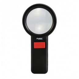 ACL-90 Alecto loep met led verlichting