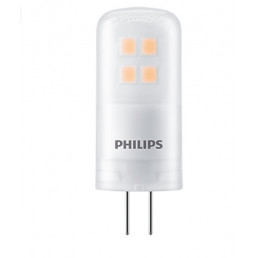 G4 led lamp 2,7W (28W) 2700K (warmwit) niet dimbaar