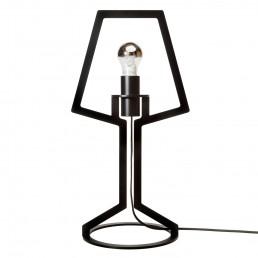 ngi-GC-OLX02BK Gispen Outline tafellamp large