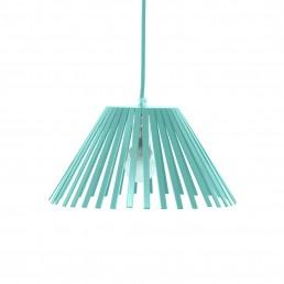 ngi-GC-RL01AQ-M Gispen RAY-light hanglamp 28 cm aqua medium