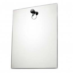 goo-nk-1001 Goods Knobble spiegel small zwart