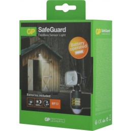 GP Safeguard RF1.1
