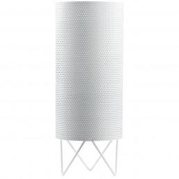 gub-003-01102 Gubi Pedrera H2O tafellamp wit