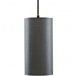 gub-003-03101 Gubi Pedrera H2O pendant hanglamp mat zwart