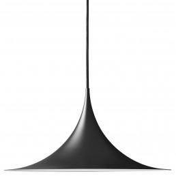 gub-00402101 Gubi Semi Hanglamp SM2 Mat (Zwart)