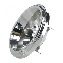 Aanbieding 543745 Halogeenlamp AR111 75W G53 24 graden