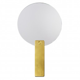 hay-mirror-mirror-rond Hay Mirror Mirror spiegel rond
