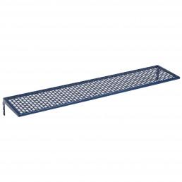 hay-505511 Hay Pinorama Shelf wandplank large dark blue