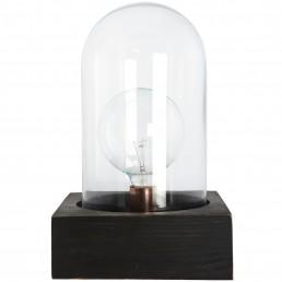 hou-bun-GA0600 House Doctor Bell Tafellamp (Transparant)