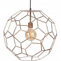 its-MARRAKESH/H35/BCO It's About Romi Marrakesh Hanglamp 35cm (Koper)