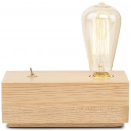 its-kobe/tr It's About Romi Kobe Tafellamp (Naturel)