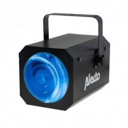 "LE-180 Alecto LED ""fantasy"" discolamp"