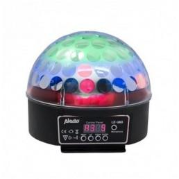 LE-360 Alecto LED discolamp