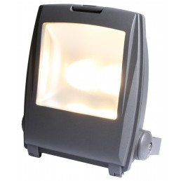 Actie Floodlight led 120W 3000K (warm wit) buitenverlichting