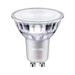 Philips LED GU10 6,2W (80W) dimbaar 2700K