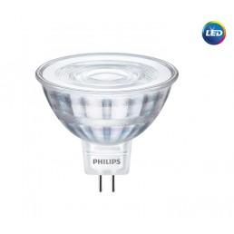 Led lamp GU5,3 Philips 5W (35W) niet dimbaar