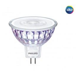Led lamp GU5,3 Philips 5,5W (35W) dimbaar