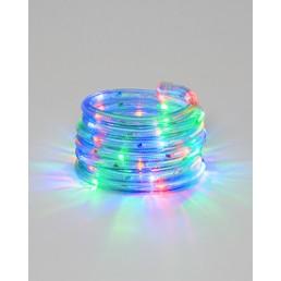 Actie Konstsmide 3045-500 Led lichtslang 9 meter multicolor
