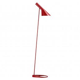 lou-5744169134 Louis Poulsen AJ vloerlamp rood