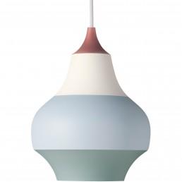 lou-5741097335 Louis Poulsen Cirque hanglamp 22 koper