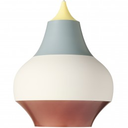 lou-5741097322 Louis Poulsen Cirque hanglamp 38 geel