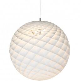 lou-5741099003 Louis Poulsen Patera hanglamp small wit