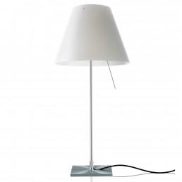 luc-1D13-NPLC020 Luceplan Costanzina tafellamp LED