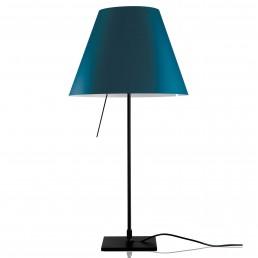 luc-bun-1D13-NP00017 Luceplan Costanzina tafellamp zwart