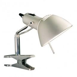lum-328-08 Lumina Naomi Pinza bureaulamp met tafelklem