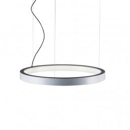 mrt-2086/J/DIM/2700/BI Martinelli Luce Lunaop Hanglamp LED 50cm (Wit)