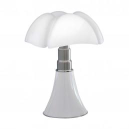 mrt-620-J-BI Martinelli Luce Mini Pipistrello tafellamp LED Wit