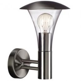 Massive Beaumont 161204710 RVS wandlamp buiten