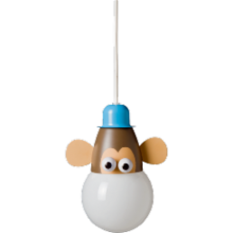 myKidsRoom Monkey 405915516 kinderlamp Philips