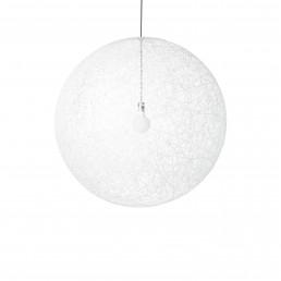 moo-MOLRA-S-wit-s Moooi Random Light hanglamp wit small