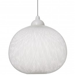 moo-molnra71---wit Moooi Non Random hanglamp large wit